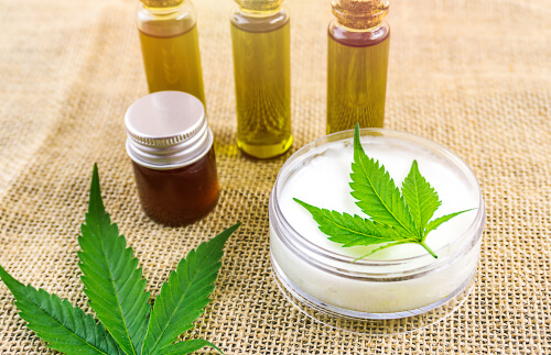 Benefits Of CBD Suppositories
