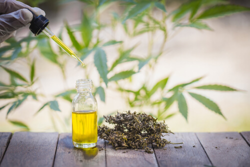Benefits Of CBD Tincture